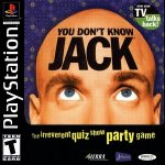 Sony Playstation - You Dont Know Jack