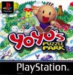 Sony Playstation - YoYos Puzzle Park