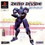 Sony Playstation - Zero Divide