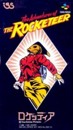 Super Famicom - Adventures of The Rocketeer