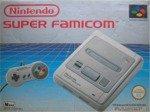 Super Famicom - Super Famicom Asian Console Boxed