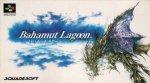 Super Famicom - Bahamut Lagoon