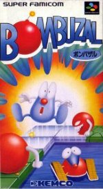 Super Famicom - Bombuzal
