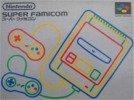 Super Famicom - Super Famicom Console Boxed
