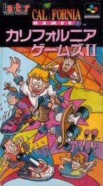 Super Famicom - California Games 2