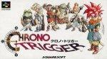 Super Famicom - Chrono Trigger