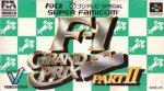Super Famicom - F-1 Grand Prix Part 2