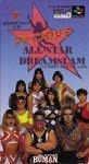 Super Famicom - Fire Pro Joshi - All Star Dream Slam