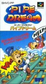 Super Famicom - Pipe Dream