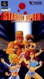 Super Famicom - Stardust Suplex