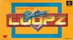 Super Famicom - Super Loopz