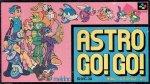 Super Famicom - Uchuu Race - Astro Go Go