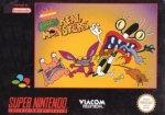 Super Nintendo - Aaahh Real Monsters