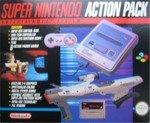 Super Nintendo - Super Nintendo Action Pack Console Boxed