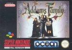 Super Nintendo - Addams Family