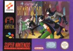 Super Nintendo - Adventures of Batman And Robin