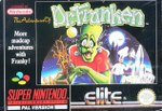 Super Nintendo - Adventures of Dr Franken