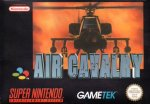 Super Nintendo - Air Cavalry