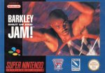 Super Nintendo - Barkley Shut Up and Jam