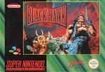 Super Nintendo - Blackhawk