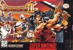 Super Nintendo - Breath of Fire 2