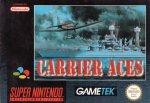 Super Nintendo - Carrier Aces