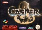 Super Nintendo - Casper