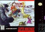 Super Nintendo - Chrono Trigger