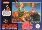 Super Nintendo - Claymates
