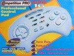 Super Nintendo - Super Nintendo Competition Pro Pad Boxed