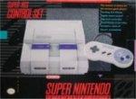 Super Nintendo - Super Nintendo US Console Boxed