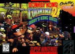 Super Nintendo - Donkey Kong Country 2