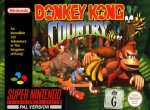 Super Nintendo - Donkey Kong Country
