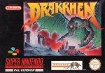Super Nintendo - Drakkhen