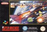 Super Nintendo - Super Earth Defense Force