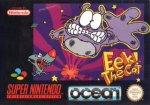 Super Nintendo - Eek The Cat