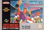 Super Nintendo - Euro Football Champ