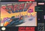 Super Nintendo - F Zero