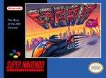 Super Nintendo - F-Zero