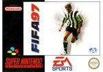 Super Nintendo - FIFA 97
