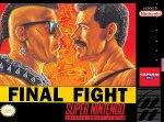 Super Nintendo - Final Fight