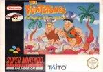 Super Nintendo - Flintstones - The Treasure of Sierra Madrock