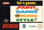 Super Nintendo - Fun N Games
