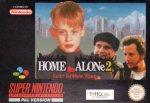 Super Nintendo - Home Alone 2 - Lost in New York