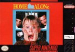 Super Nintendo - Home Alone