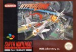 Super Nintendo - HyperZone