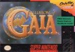 Super Nintendo - Illusion of Gaia