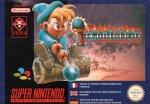Super Nintendo - Incantation