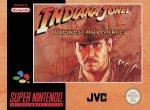 Super Nintendo - Indiana Jones Greatest Adventures