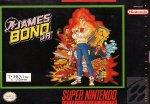 Super Nintendo - James Bond Jr